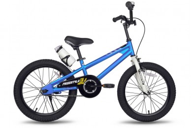 "Велосипед RoyalBaby FREESTYLE 18"",OFFICIAL UA"