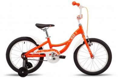Детский велосипед Pride Alice 18 2021
