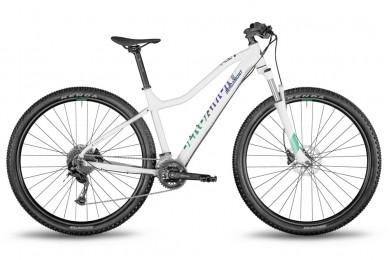 Велосипед Bergamont Revox 4 FMN 2021