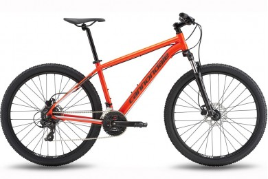 Велосипед Cannondale Catalyst 2 2019