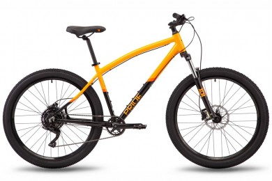 Горный велосипед Pride Raggey 2021