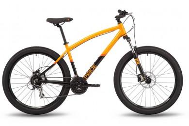 Горный велосипед Pride Raggey 2020