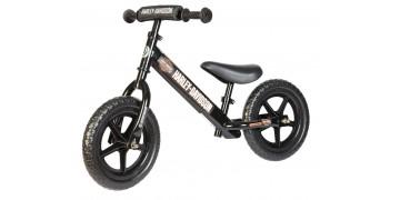 Велобег детский Strider Harley Davidson