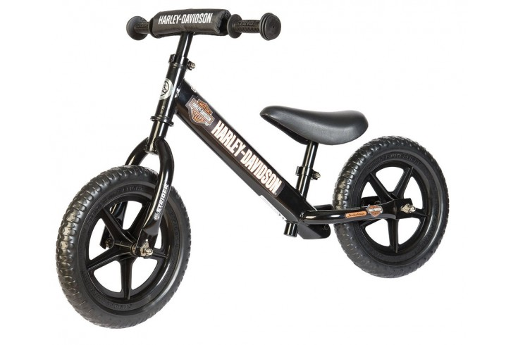 Strider-Harley Davidson