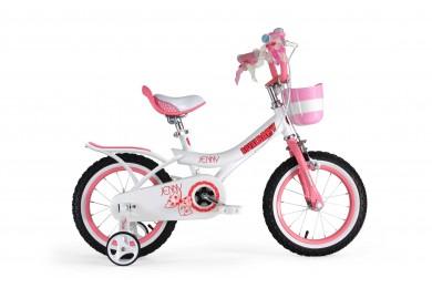 "Велосипед RoyalBaby JENNY GIRLS 18"",OFFICIAL UA"