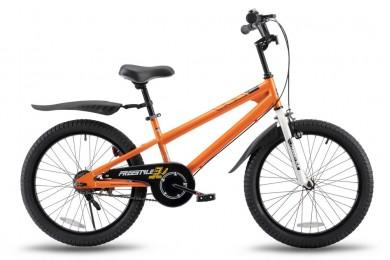 "Велосипед RoyalBaby FREESTYLE 20"",OFFICIAL UA"