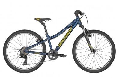 Подростковый велосипед Bergamont Revox 24 Boy 2020