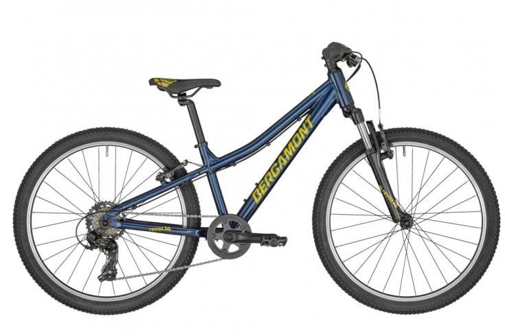 Bergamont-Revox 24 Boy 2020