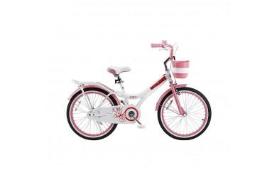 "Велосипед RoyalBaby JENNY GIRLS 20"",OFFICIAL UA"