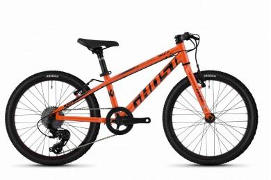 Детский велосипед Ghost Kato R1.0 2020