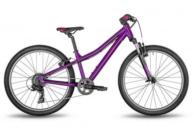 Подростковый велосипед Bergamont Revox 24 Girl 2021