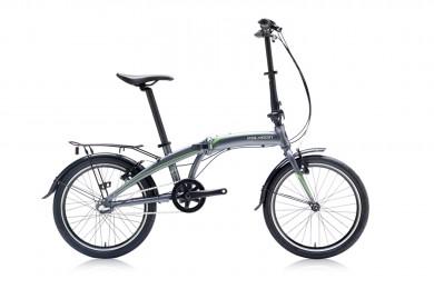 Складной велосипед 20'' Polygon Urbano i3 2018