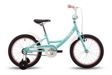Детский велосипед Pride Mia 18 2021
