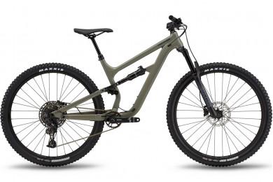 Велосипед Cannondale Habit 4 2021