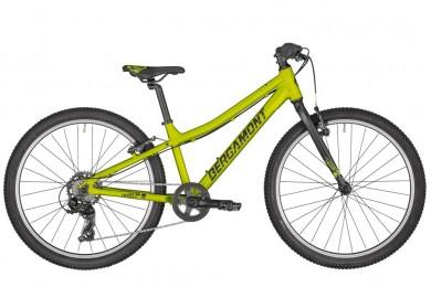 Подростковый велосипед Bergamont Revox 24 Lite 2020