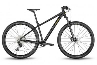 Велосипед Bergamont Revox 7 2021