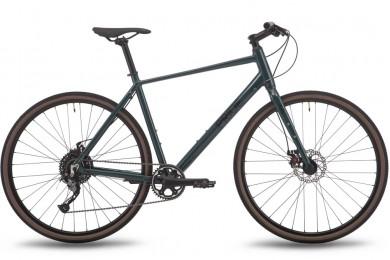 Велосипед Pride RoCX 8.2 FLB 2019
