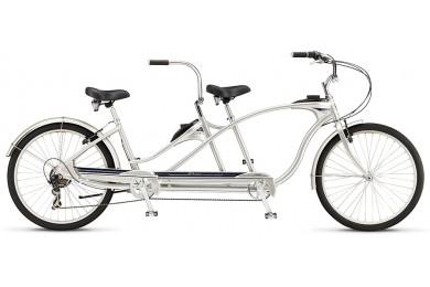 Велосипед тандем Schwinn Tango Tandem 2020