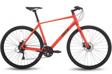 Велосипед Pride RoCX 8.1 FLB 2019