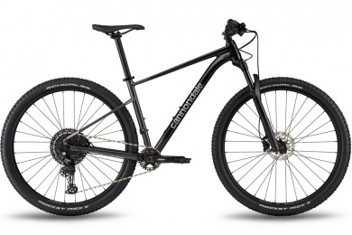 Велосипед Cannondale Trail SL 3 2021