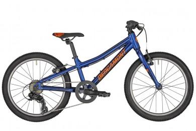 Детский велосипед Bergamont Bergamonster 20 boy 2020