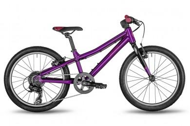 Детский велосипед 20'' Bergamont Bergamonster 20 Girl 2021