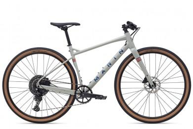 Велосипед Marin DSX 1 2021