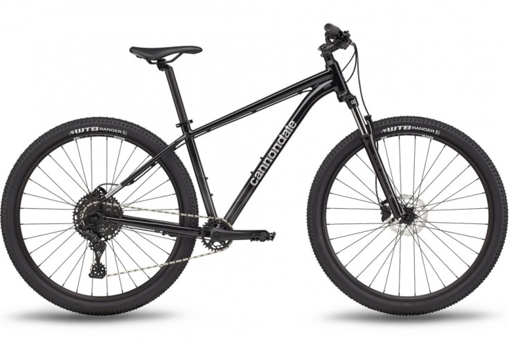 Cannondale-Trail 5