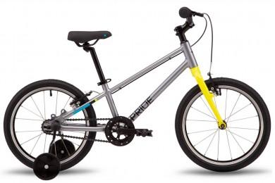 Велосипед Pride Glider 18'' 2021