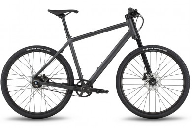 Велосипед Cannondale Bad Boy 1 2021