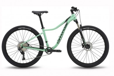 Велосипед Cannondale Trail Tango 1 Feminine 2019