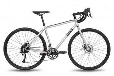 Туринговый велосипед Pride RoCX Tour 2019