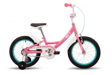 Детский велосипед Pride Mia 16 2021