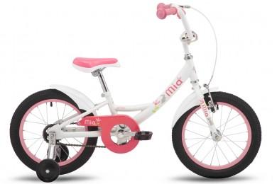 Детский велосипед Pride Mia 16 2019