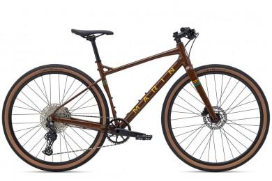 Велосипед Marin DSX 2 2021