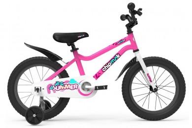 Детский велосипед Royal Baby Chipmunk MK 16'', OFFICIAL UA