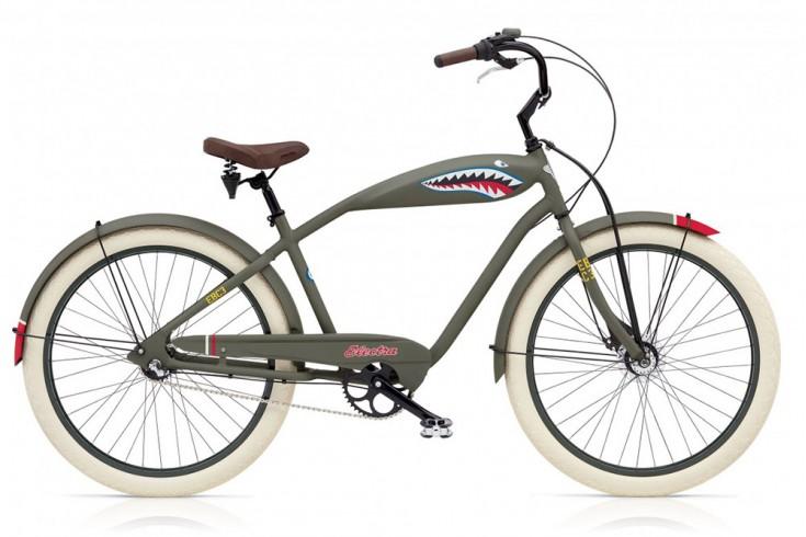 Electra-Tiger Shark 3i