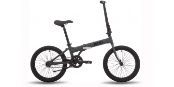 Складной велосипед PRIDE MINI 1 2021