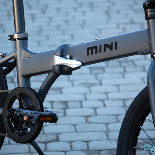 PRIDE-Mini 1