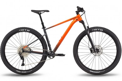 Велосипед Cannondale Trail SE 3 2021