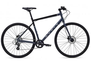 Велосипед Marin Presidio 1 2021