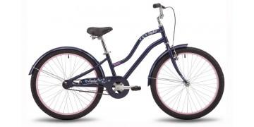 Подростковый городской велосипед Pride Sophie 4.1 2019