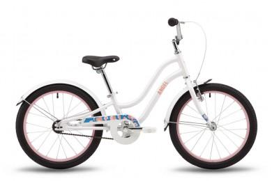 Детский велосипед Pride Angel 2021