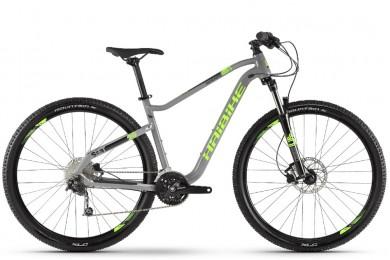 "Горный велосипед Haibike SEET HardNine 4.0 29"" 2020"