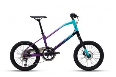 Городской велосипед Polygon Zeta 2 2021