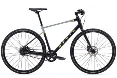 Велосипед Marin Presidio 3 2020
