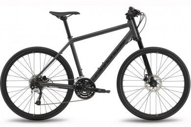 Велосипед Cannondale Bad Boy 2 2020
