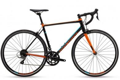 Шоссейный велосипед 28'' Polygon Strattos S2 2021