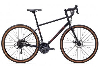 Гравийный велосипед Marin Four Corners 2021