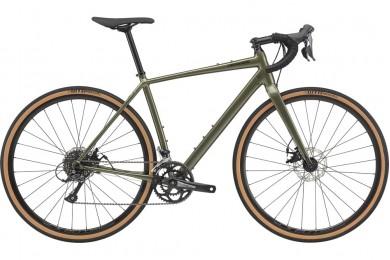 Велосипед Cannondale Topstone Sora 2020